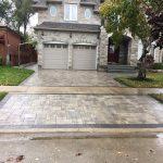 interlock driveway
